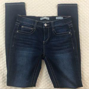 👖 Mudd skinny jeans flex stretch size 5